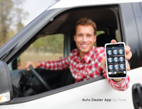 Effective ways to promote your dealership mobile app