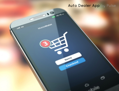 Mobile Payment: Next Big Trend In The Automotive Industry