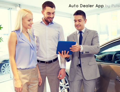 The Mobile Marketing Game Is On: Where's The Automotive Industry?